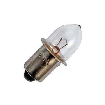 P13.5s 11x30 Xenon 18V 0,60Amp 10,5W