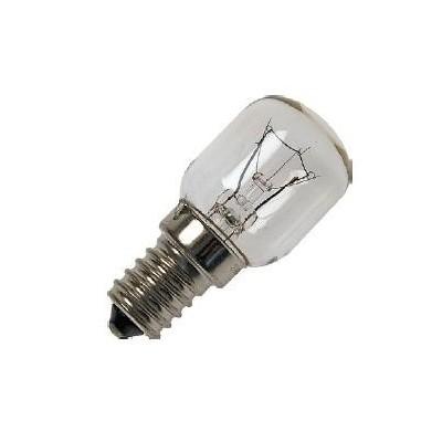E14 závit P26x56 110/140V 25W C-5A 1500 h