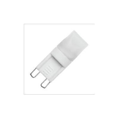 G9 LED 15x36mm 220V 6.8mA 1.5W AC 2700-3000K 100Lm 350° 30Kh