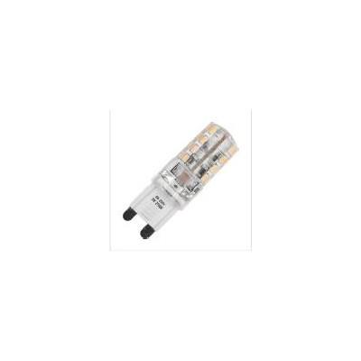 G9 LED 51x16mm 220V 3W AC 2700-3000K 200Lm 360° stmívatelná 30Kh