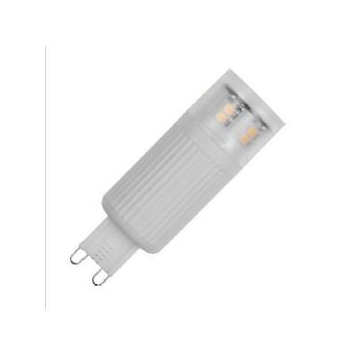 G9 LED 74x23mm 220V 5W AC 2700-3000K 350Lm 360° stmívatelná 30Kh