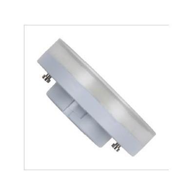 LED GX53 26x53x75 220-240V 4,5W 400Lm 30 x 2835 SMD 3000K stmívatelná