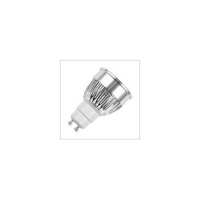 GU10 LED PMMA 50x71mm 230v 4.5W AC 4000K 296Lm stmívatelná 38° 30Kh