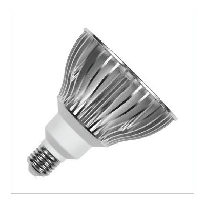 PAR38 E27 závit LED 120x133mm 230V 14W AC 4000K 1200Lm stmívatelná 45° 30Kh