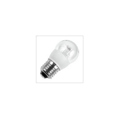 E14 závit LED G42x84mm 220-240v 4W 3000K 200Lm čirá stmívatelná 25Kh