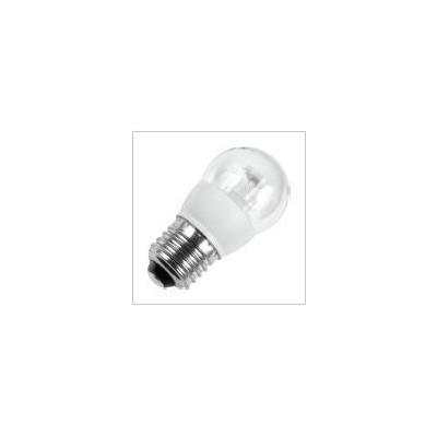Ba22d patice LED G42x84mm 220-240v 4W 3000K 200Lm čirá stmívatelná 25Kh