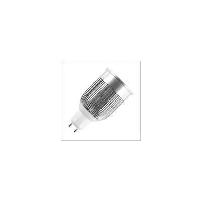GU10 LED PMMA 50x91mm 230V 8W AC 4000K 570Lm stmívatelná 38° 30Kh