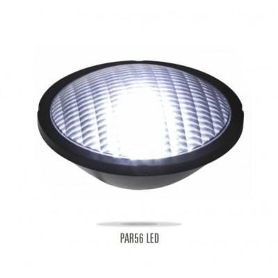 LED PAR56 12V 18W 315LED RGB (se startérem a dálkovým ovládání)