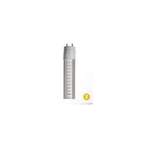 LED TUBE T8 SMD 4014  22W   teplá bílá  26X1500 matná