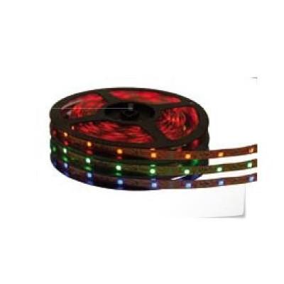 Pásek LED 5050 HorRib 30LED RGB 1m (role 5m) - bez silikonu