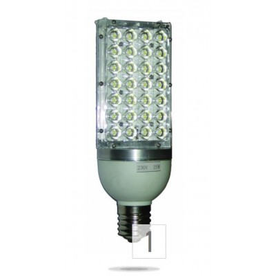 SP90 28W 5500K LED lamp E40