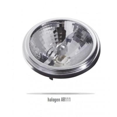 Halogenová bodovka AR111 12V/ 75W/24ST  G53