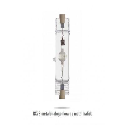 Metal halidová výbojka oboustranná 70W/WDL  RX7S MHS-DE