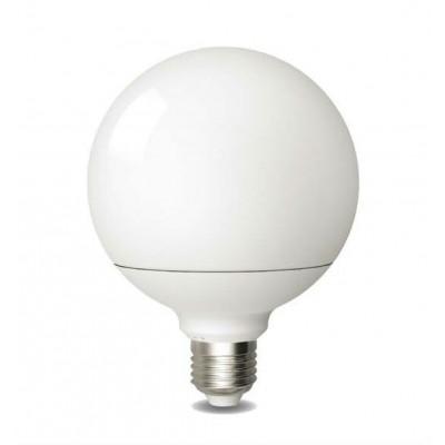 Úsporná žárovka GLOBE E27 30W 2700°K