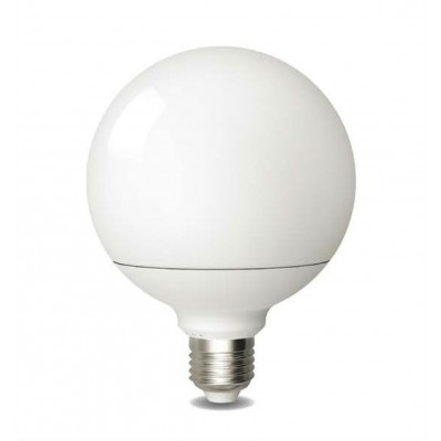Úsporná žárovka GLOBE E27 30W 6400°K
