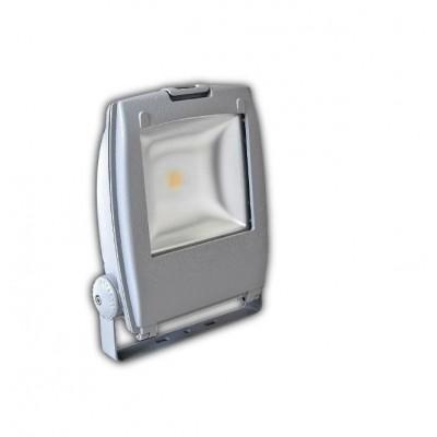 LED reflektor venkovní 56W 4000K 220-240V AC IP65 IK08 50-60Hz 50.000h