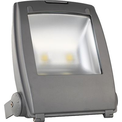 LED reflektor venkovní 120W/9205 lm 4000K 100-240V AC IP65 IK08 50-60Hz 50.000h