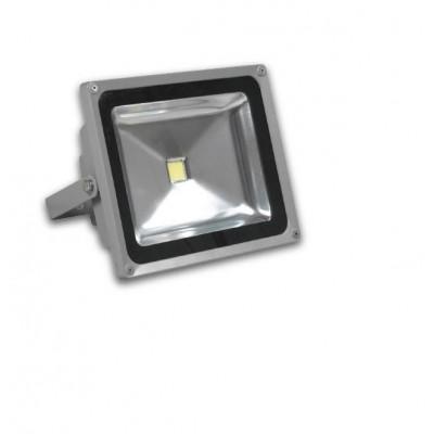 LED reflektor venkovní 22W/996,6 lm 4000K 220-240V AC IP65 50-60Hz 50.000h