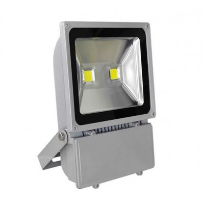 LED reflektor venkovní 100W/7600 lm 4000K 100-240V AC IP65 IK08 50-60Hz 50.000h