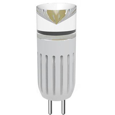 LED žárovka G4 12V DC 3W 3000°K 25.000 h