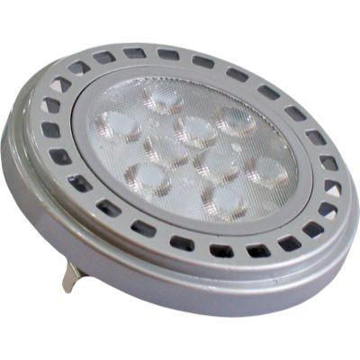 LED žárovka G53 220V 15W 6400°K 30.000 h
