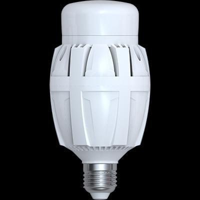 LED žárovka průmyslová  E27 40W 6400°K 30.000 h