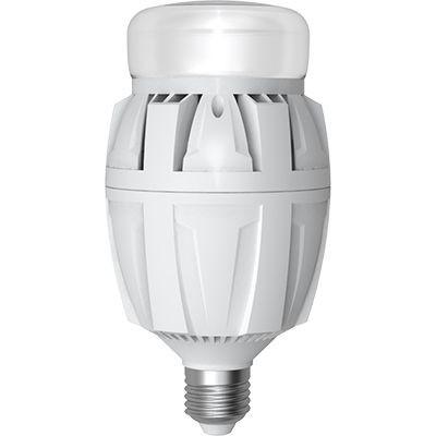 LED žárovka průmyslová  E27 70W 6400°K 30.000 h