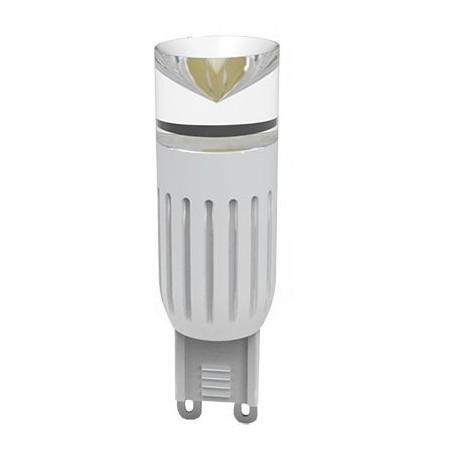 LED žárovka G9 3W 6000°K 30.000 h