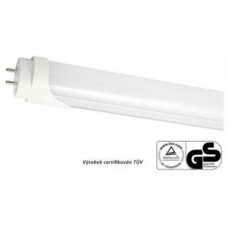LED zářivka G13 120 LED 11W 6000°K 50.000 h