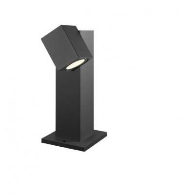 LED sloupek svítidlo venkovní 9 W 6000°K 220-240V 50-60Hz 40.000h