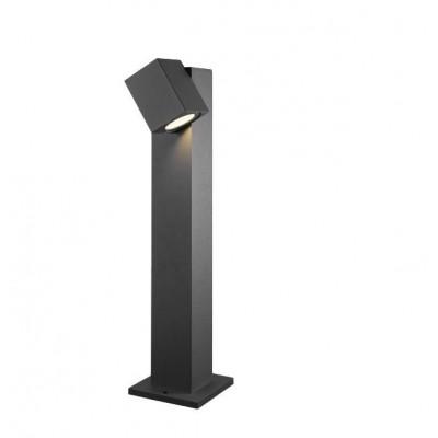 LED sloupek svítidlo venkovní 8 W 3000°K 220-240V 50-60Hz 40.000h
