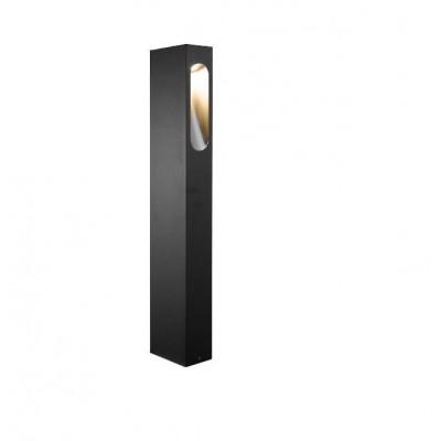 LED sloupek svítidlo venkovní 5W 3000°K 220-240V 50-60Hz 40.000h