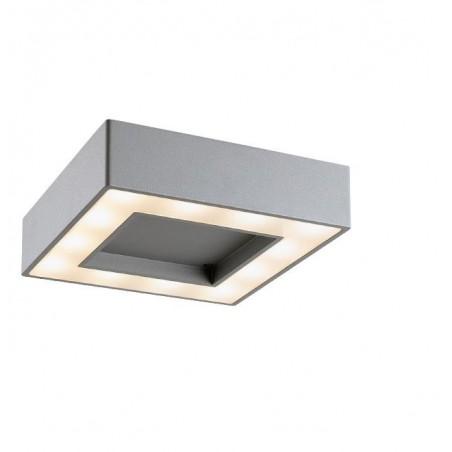 LED stropní svítidlo venkovní 24 W 6000°K 220-240V 50-60Hz 40.000h