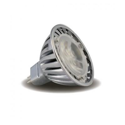 LED žárovka bodová 6W 2700K 12V patice G5,3 50.000 h