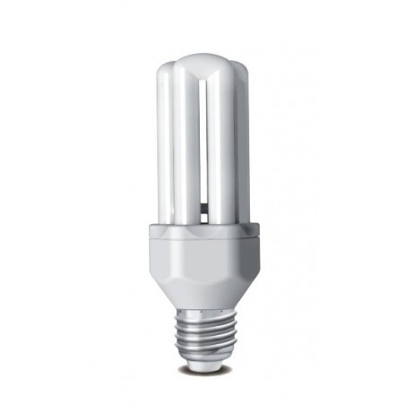 Úsporná žárovka 3 Tubes Mini E27 15W 2700K