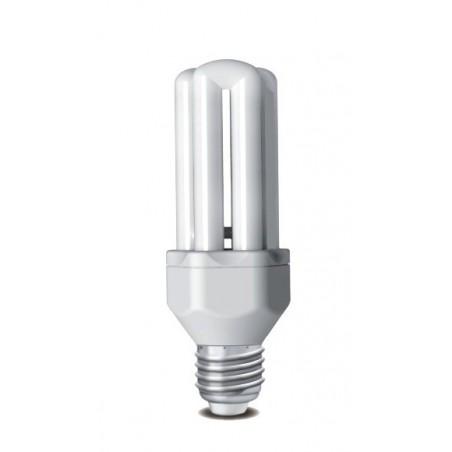 Úsporná žárovka 3 Tubes Mini E27 15W 6400K