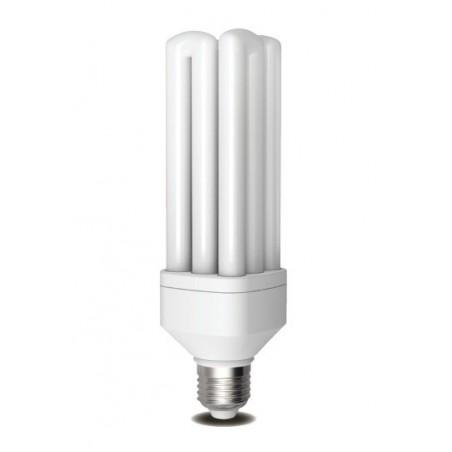 Úsporná žárovka 4 Tubes E27 35W  2700 K