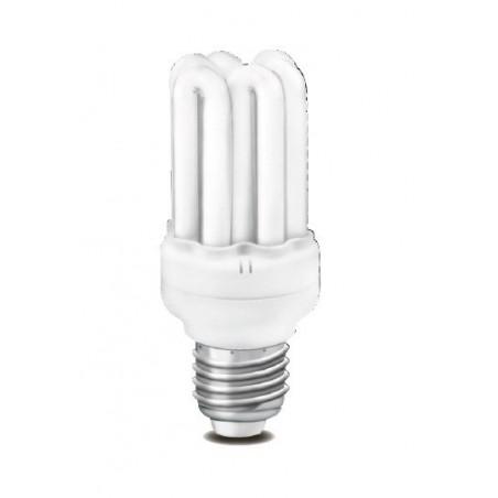 Úsporná žárovka 6 Tubes Micro E27 24W 2700K
