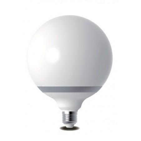 Úsporná žárovka GLOBE E27 50W 6400K