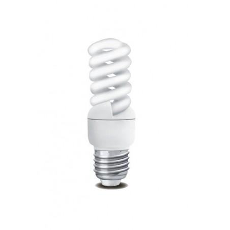 Úsporná žárovka Micro Spiral E27 14W 2700K