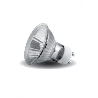 Halogenová úsporná žárovka GU10 220V 42W jako 60W 2000h