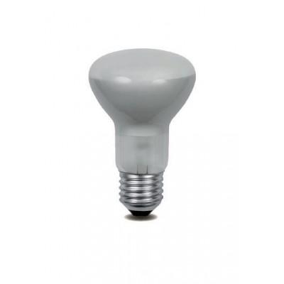 Halogenová úsporná žárovka R80 E27 220V 42W jako 60W 2000h