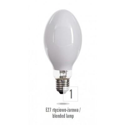 LAMP HG-E  250W
