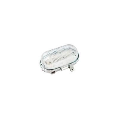 oválné svítidlo 7063NB/PL E27