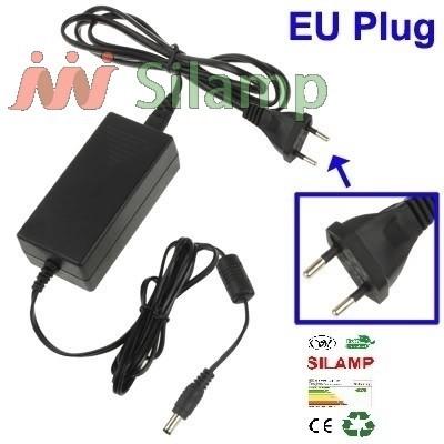 Trafo pro LED pásky 12V 5A 60W IP21