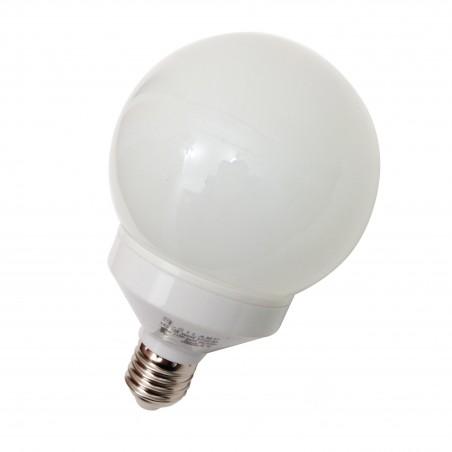 LED žárovka koule o výkonu 10W 2700°K