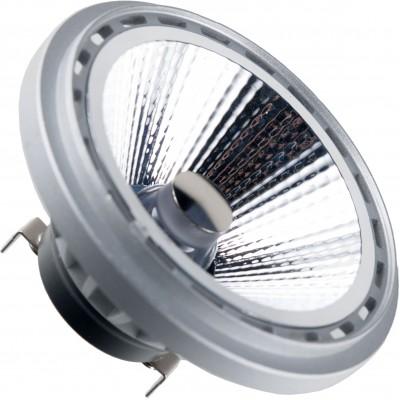 LED AR111 G53 111x72mm 12V 850Lm 18W 2700K 927 24° AC/DC stmívatelná