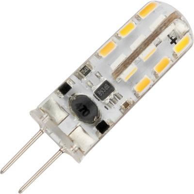 LED G4 10,6x35mm 12V 120Lm 1.5W 3000K 830 360° AC/DC stmívatelná
