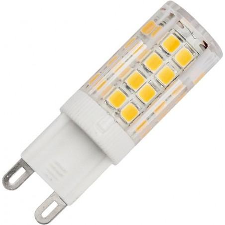 LED G9 16x50mm 300Lm 3W 2700K 827 360° AC 230V stmívatelná  čirá BL
