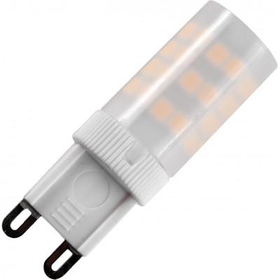 LED G9 16x50mm 300Lm 3,5W 2700K 827 360° AC 230V Triac-stmívatelná matná BL